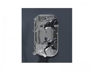 Antonio Lupi Timbro miscelatore termostatico doccia con deviatore TB602