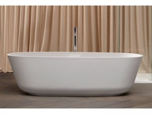 Antonio Lupi Baia Small vasca da bagno BAIAS