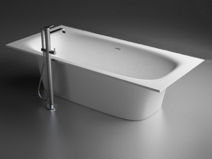 Antonio Lupi Sarto vasca da bagno SARTO