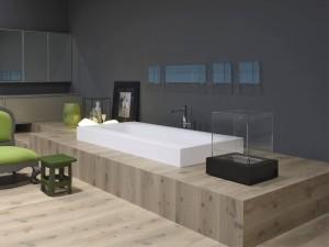Antonio Lupi Sarto vasca da bagno SARTO46