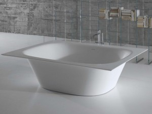 Antonio Lupi Sarto Maxi vasca da bagno SARTOMAXI2