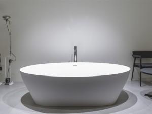 Antonio Lupi Solidea vasca da bagno SOLIDEA