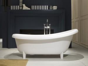 Antonio Lupi Suite vasca da bagno SUITE