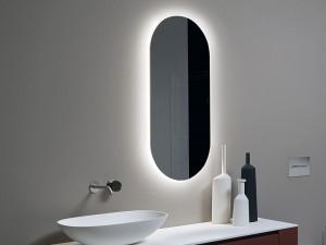 Antonio Lupi Usb specchio con led bianco USB10108W