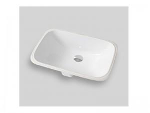 Artceram Nettuno lavabo sottopiano NTL001
