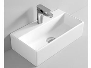 Artceram Quadro 27 lavabo sospeso o da appoggio QUL001