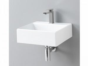 Artceram Quadro 40 lavabo sospeso o da appoggio QUL005