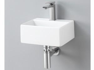 Artceram Quadro Mini lavabo sospeso o da appoggio QUL006