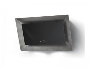 Best Frame HF Peltro cappa a parete 942051034