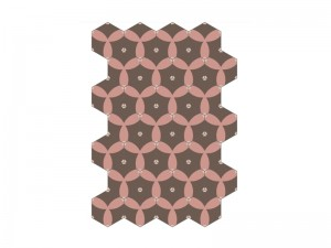 Bisazza Cementiles Decorations cementine Astral Bakery