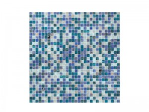 Bisazza Miscele mosaico Labradorite