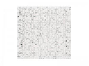 Bisazza Miscele mosaico Queen 10