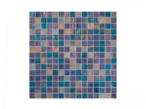 Bisazza Miscele mosaico Acquario