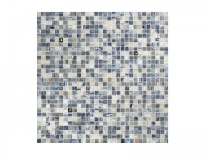 Bisazza Miscele mosaico Calcedonio