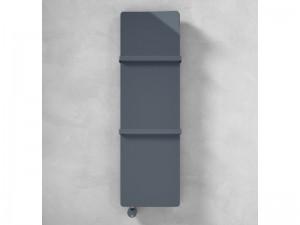 Caleido Book scaldasalviette elettrico FBOOK15500BPCE