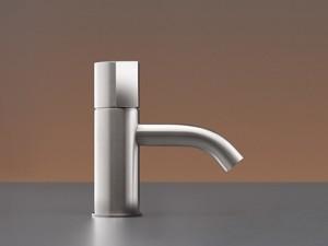 Cea Duet rubinetto lavabo monocomando DET02