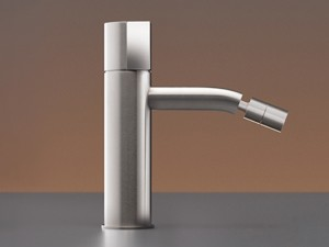Cea Duet rubinetto bidet con bocca orientabile DET03