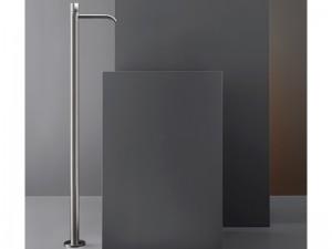 Cea Duet rubinetto lavabo a pavimento DET08