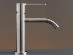 Cea Innovo rubinetto lavabo monocomando con bocca girevole INV01