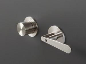 Cea Lutezia miscelatore termostatico doccia con deviatore 2 vie LTZ52