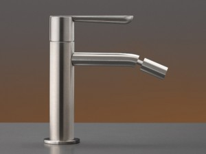 Cea Lutezia Plus rubinetto bidet o lavabo monocomando con bocca orientabile LTZ15