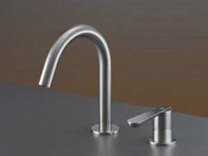 Cea Lutezia Plus rubinetto lavabo 2 fori LTZ26