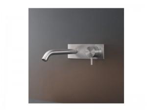 CEA Milo360 rubinetto lavabo a parete MIL04
