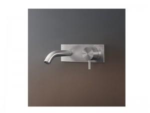 CEA Milo360 rubinetto lavabo a parete MIL08