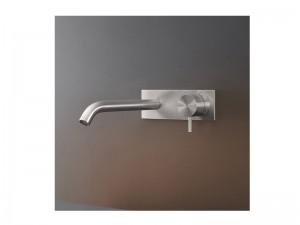CEA Milo360 rubinetto lavabo a parete MIL134