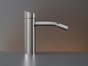 Cea Ziqq rubinetto bidet idroprogressivo monocomando con bocca orientabile ZIQ38