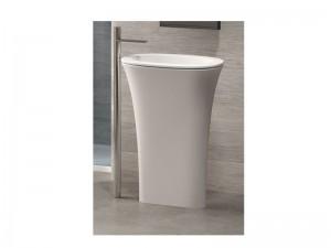 Cielo Amedeo colonna per lavabo ovale AMCOLO