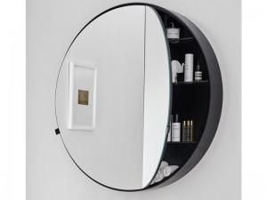 Cielo I Catini specchio contenitore Round Box CASPCT75