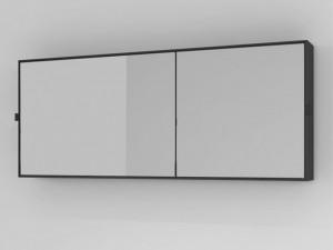 Cielo Arcadia specchio contenitore Simple Box SPSB