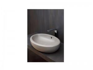 Cielo Fluid lavabo da appoggio FLLA60