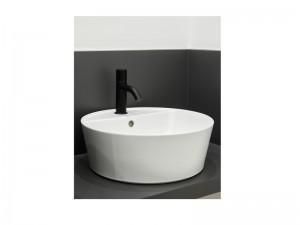 Cielo Handy 45 lavabo da appoggio tondo HALAT45