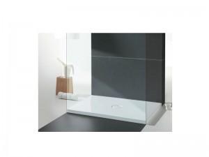 Cielo Venticinque piatto doccia rettangolare reversibile PDR180100
