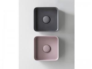 Cielo Shui Comfort Minimo lavabo da appoggio MILAQ