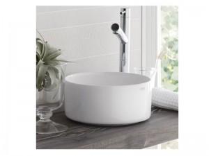 Cielo Shui Comfort Minimo lavabo da appoggio MILAT