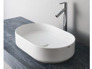 Cielo Shui Comfort lavabo da appoggio SHCOLAO60