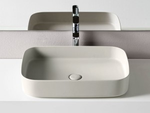 Cielo Shui Comfort lavabo da appoggio SHCOLAR60
