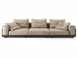 Colico Asami Iron composizione divano ASAMIIRON