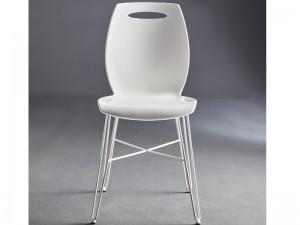 Colico Bip Iron 4 sedie 1256
