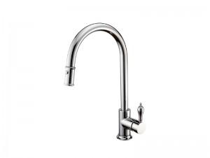 Crolla Arcadia rubinetto cucina 7793