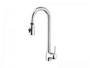 Crolla Flex rubinetto cucina 590