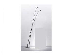 Davide Groppi Sampei 2 lampade da terra