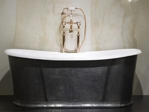 Devon & Devon Camelot vasca da bagno freestanding NACAMELOT