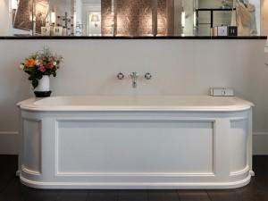 Devon & Devon President vasca da bagno a parete PRESIDENT