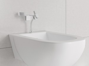 Dueacca Kit 05 Indoor rubinetto bidet monocomando 4120058101