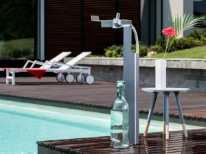 Dueacca Kit 06 Outdoor rubinetto monocomando freestanding 4110068101