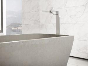 Dueacca Kit 06 Indoor rubinetto vasca freestanding 4120068101